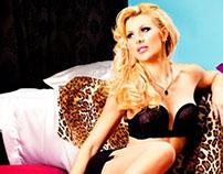Scarlett James  - scarlettjames.com