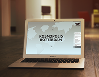 KOSMOPOLIS ROTTERDAM