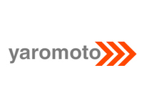 Yaromoto. Business Presentation Site.