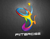 Logo l Fiitercise