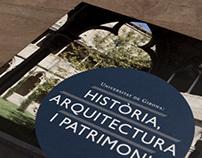 Book HISTÒRIA, ARQUITECTURA I PATRIMONI