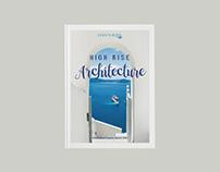High Rise Architecture: I-Santorini