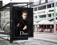 Diorama campaign (PERSONAL PROJECT)