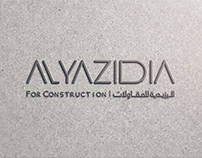 Al-YAZIDIA For construction