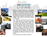Rejoyce Living