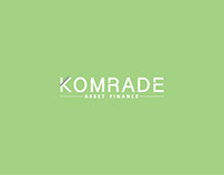 Komrade Asset Finance