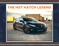 The Hot Hatch Legend