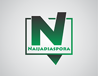 Logo Design For NAIJA DIASPORA