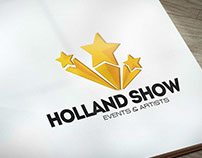 Logo Holland Show