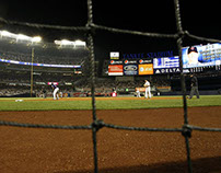 Yankee Stadium Expands Protective Netting for 2018