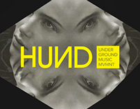 HUND - Season 2013 (Carl Craig)