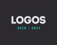 Logo Design 2010-2011