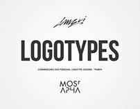 ™AMERI : Logotypes