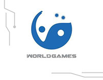 Rebranding World Games