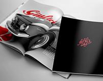 ISTD Milestones: Alfa Romeo