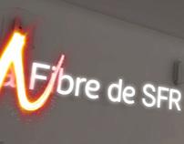 La Fibre de SFR