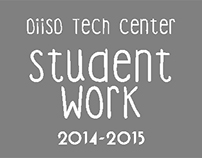 2014-2015 DIISD Student Design Projects