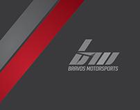 Logo | Bravos Motorsports