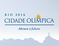 Rio-Londres 2012 | Proposal