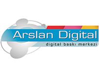 Arslan Digital Web Design