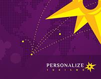 Personalize Turismo