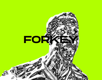 FORKEY — concept