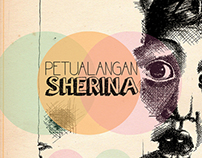 """Petualangan Sherina"" Movie Poster Remake"