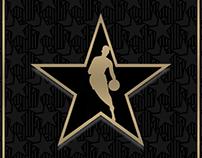 NBA Allstar Jersey's