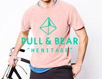"P&B ""HERITAGE"" Lookbook S/S 2013"