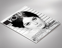 Ikonia Magazine Issue:2