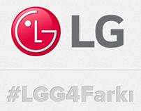 LG - #lgg4farki microsite