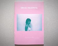 Chica Palomita