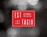 ESTÁGIO, personal report.