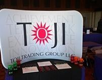 Toji Trading LLC