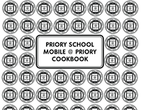 Mobile @ Priory Cookbook