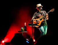 Jason Mraz TOUR Is A Four Letter Word Live In Jakarta