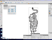 Trace vector to script Illustrator scripts CS3 and up