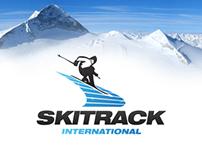 Ski Track Website
