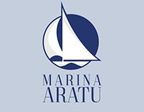 Marina Aratu Rebranding