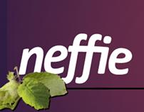 NEFFIE PACKAGING DESIGN