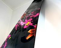 KaOrigin Snowboards