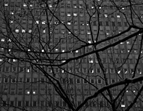 Chitown - Street Photography