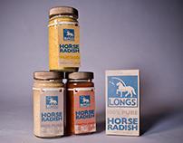 Long's Horseradish