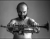 Stanko Tomasz world-famous polish jazz player