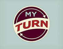 myTurn Brand & Websites