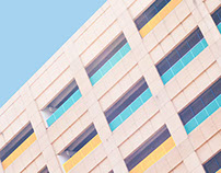 Architecture Cinemagraphs