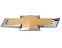 2013 Chevrolet Logo
