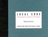 Local Code:: The Constitution of a City at 42 degrees N