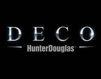 Hunter Douglas Deco
