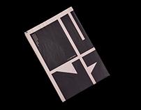 ZINEZŐ 1 / design periodical zine